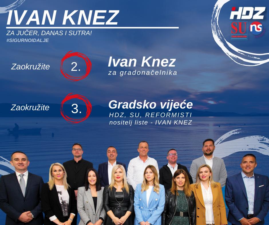 Ivan Knez